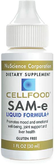 Celfood SAM E Liquid