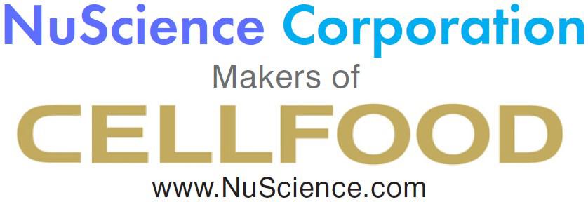 NuScience Corporation Header Image